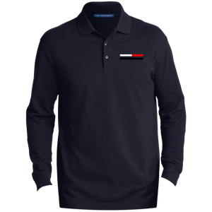 Currasco LS Mens Polo