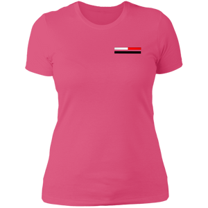 Currasco Relaxed Fit Womens Tee