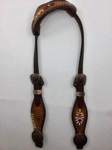 Single Ear Headstall