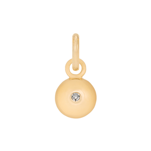 Diamond Dome Charm