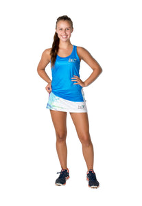 Ladies 'Splosh' Electric Blue Outfit