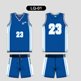 Basketball Clothing | Create Custom Basketball Clothes and Apparel