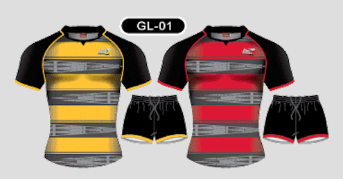 Rugby Clothing | Create Custom Rugby Clothes and Apparel