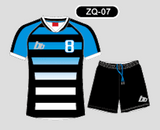 Soccer Clothing | Create Custom Soccer Clothes and Apparel