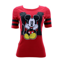 Mickey Hockey T-Shirt