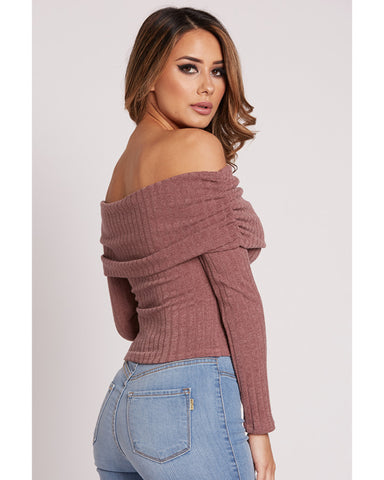 Off The Shoulder Sweaters (Available in 3 colors)