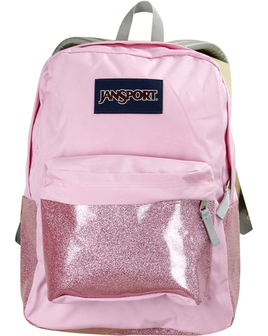 Sparkle High Stakes Backpack