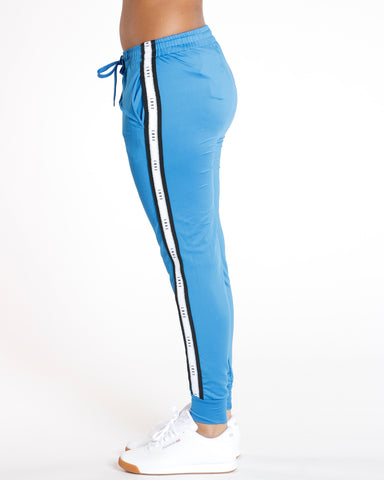Royal Yummy Side Trim Love Legging
