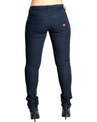 DICKIES Back To School Twill Skinny Pants - ShopVimVixen.com