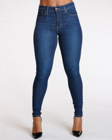 720 HIGHRISE JEANS