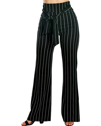SIMMY STRIPE PANTS (AVAILABLE IN 2 COLORS)