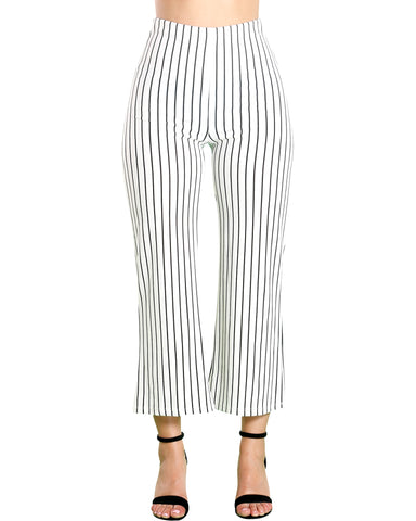 GIGANTA STRIPE PANTS (AVAILABLE IN 2 COLORS)