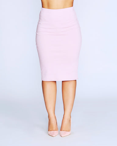 PENCIL YOU IN SKIRT (Available in 3 colors)