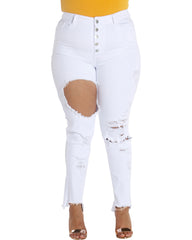 Femmy High Waist Jeans