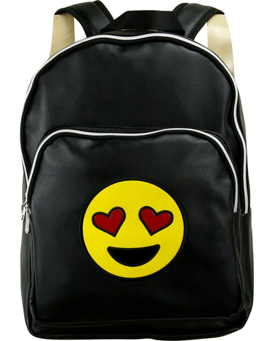 Wo Heart Eyes Backpack