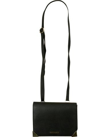 Linked Cross body (AVAILABLE IN 3 COLORS)