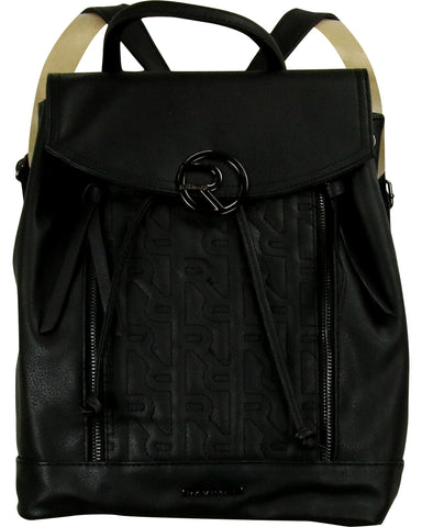 Signature Quilted Backpack
