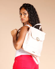 Signature Backpack (Available In 3 Colors)