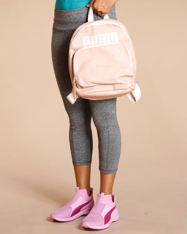 Evercat Pu Backpack - Pink