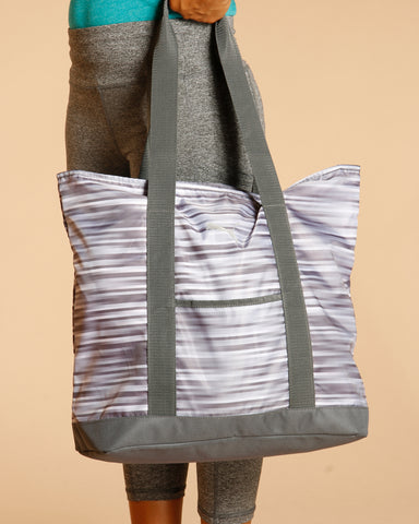 Puma Tote Bag - Grey