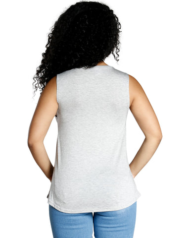 American Girl Tank Top (Available In 2 Colors)
