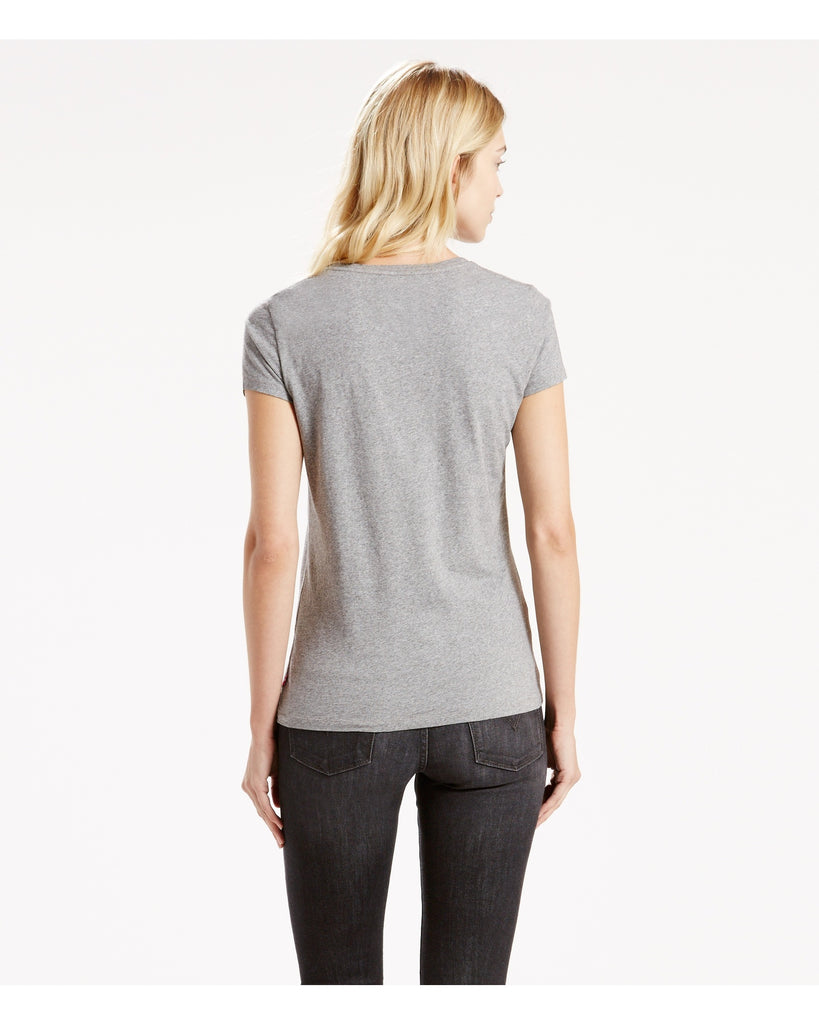 LEVI'S The Perfect Batwing Tee - Grey - ShopVimVixen.com