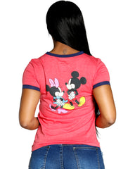 Let'S Go To Disneyland Tee
