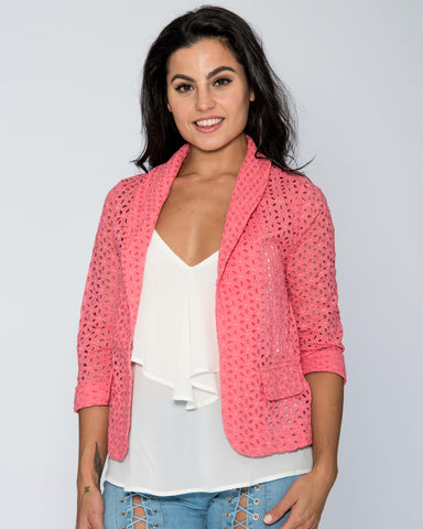 AYELET BLAZER (Available in 3 colors)