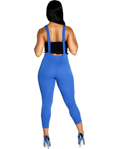 JUMP IN THE RING JUMPSUIT (AVAILABLE N 3 COLORS)
