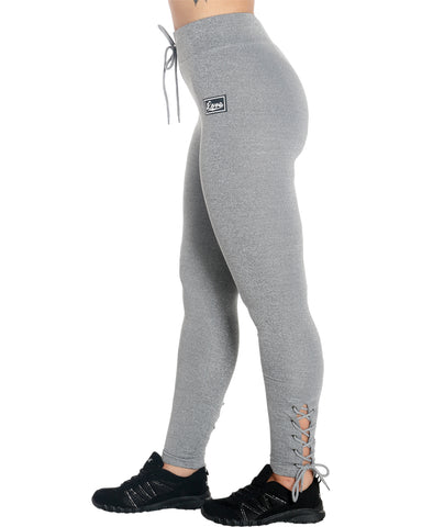 ANGELA LACE UP JOGGER (AVAILABLE IN 4 COLORS)