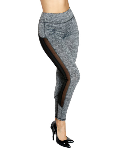 STOP AND STARE LEGGING