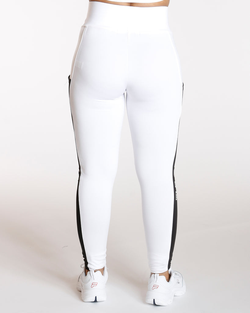VIM VIXEN Side Love Color Block Legging - ShopVimVixen.com