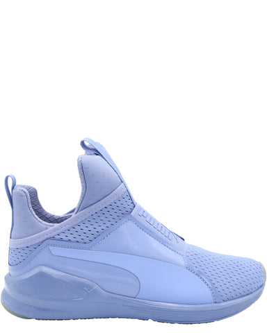 Fierce Bright Mesh Training Sneaker - Lavender