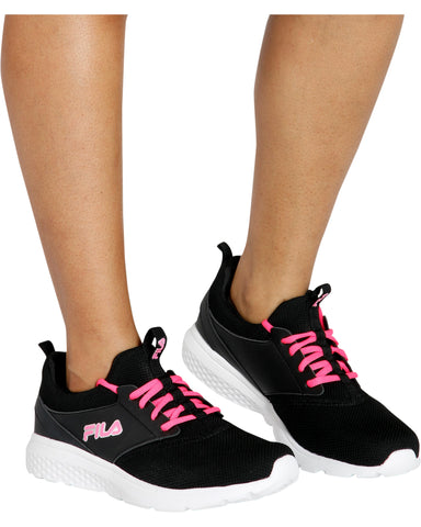 Running Lazzara Sneakers (Available in 2 Colors)
