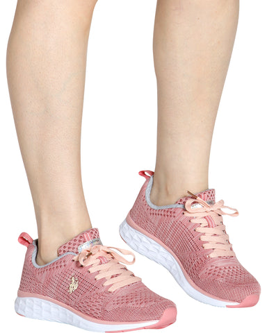Lightweight Knitted Sneaker (Available in 2 Colors)