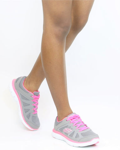 Simplis 12761 Gyhp Lace Up Sneakers