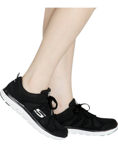 Women'S Dual Lite Flex Appeal Simplistic Training Sneakers