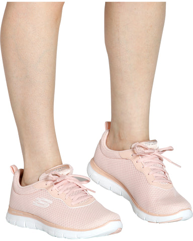Dual Lite Flex Appeal Simplistic Training Sneakers (Available in 3 Colors)