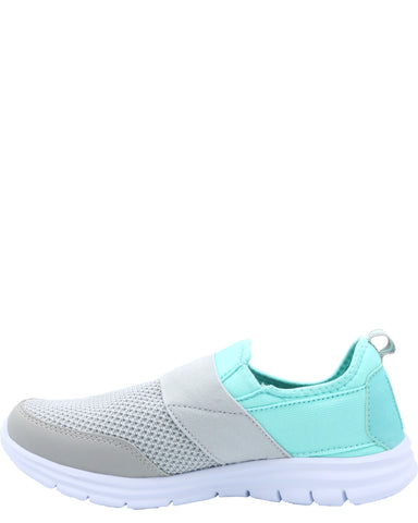 Comfort Slip On Sneakers (Available in 2 Colors)