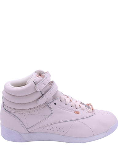 Freestyle High Top Sneaker