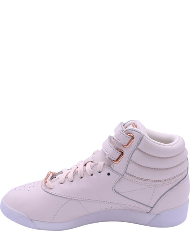 Freestyle Hi High Top Sneaker