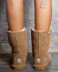 Bearpaw Emma Short 8