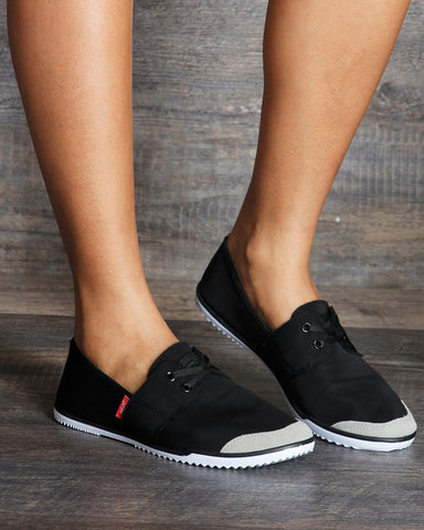 Shelby Slip On Fashion Sneakers