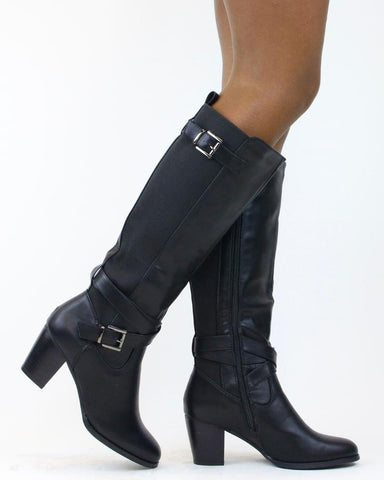Eliza Riding Boot