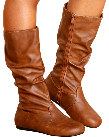 Bethanie Slouch Boots