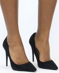 Clara Comfort Cushion Pointed Pumps