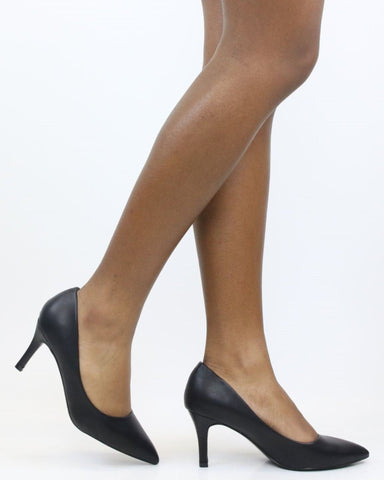 LILLY Pointy Pump