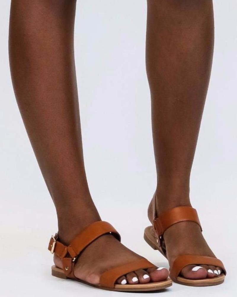 INDIO Double Band Sandals