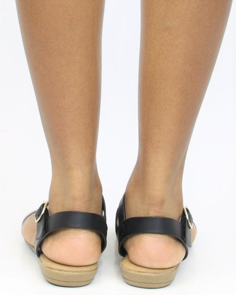 TAMMY Soft Cushioned Sandal