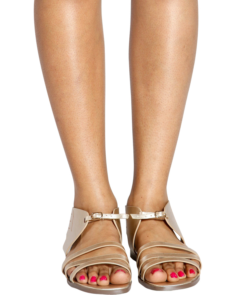Wings To Fly Gladiator Sandals